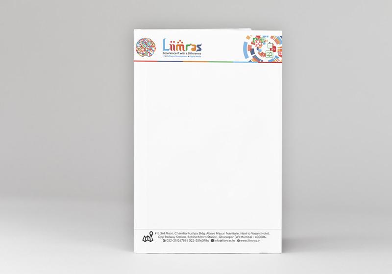 Liimras Brochure Image