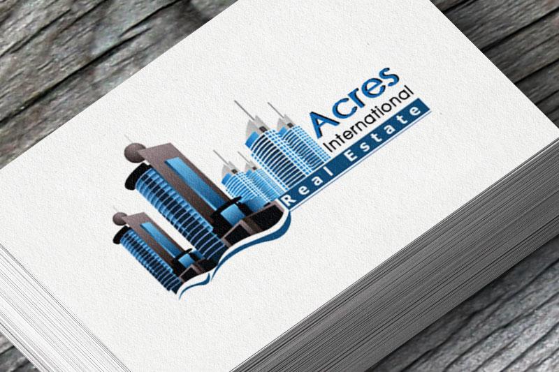Acres International Real Estate Image