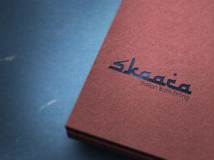 Skaaca Logo Image
