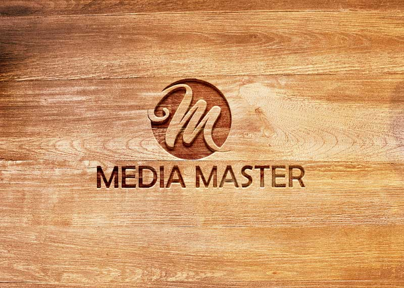 Media Master Logo Image