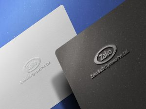 Zako Logo Image