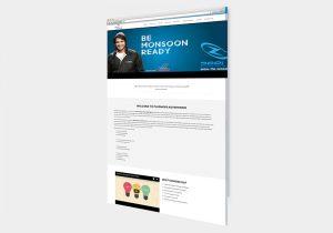 Plus More Ads Website Image