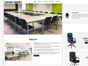 Seating Conpet Website Image