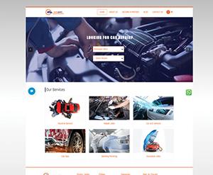 Autoport India – Online Car Services Image