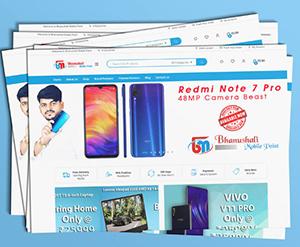 Mobile Retailer Image