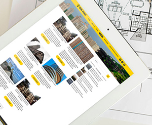News Blogsite Image