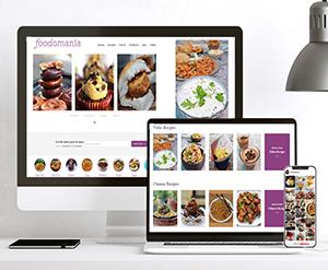 foodomania Image